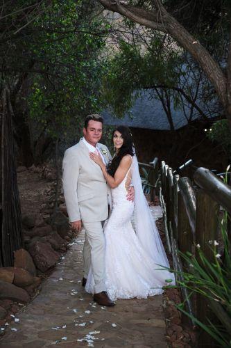 JC Crafford Photo & Video Leopard Lodge Wedding Photographer WR 40