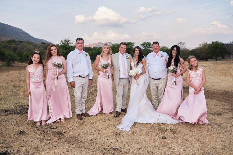 JC Crafford Photo & Video Leopard Lodge Wedding Photographer WR 42