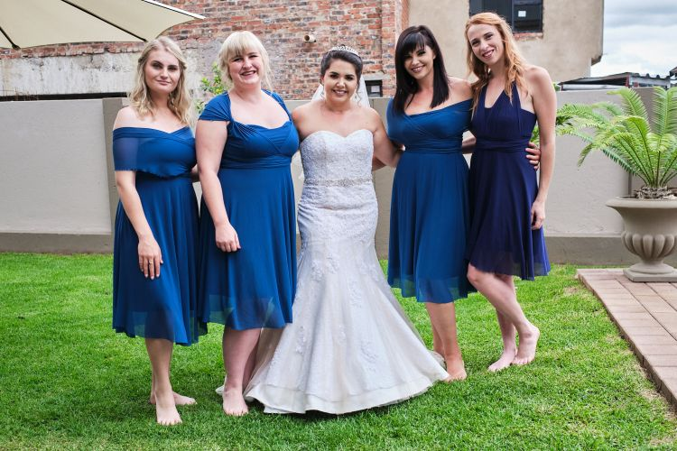 JC Crafford Photo and Video wedding Photography at Golden Fields Estate AC 28
