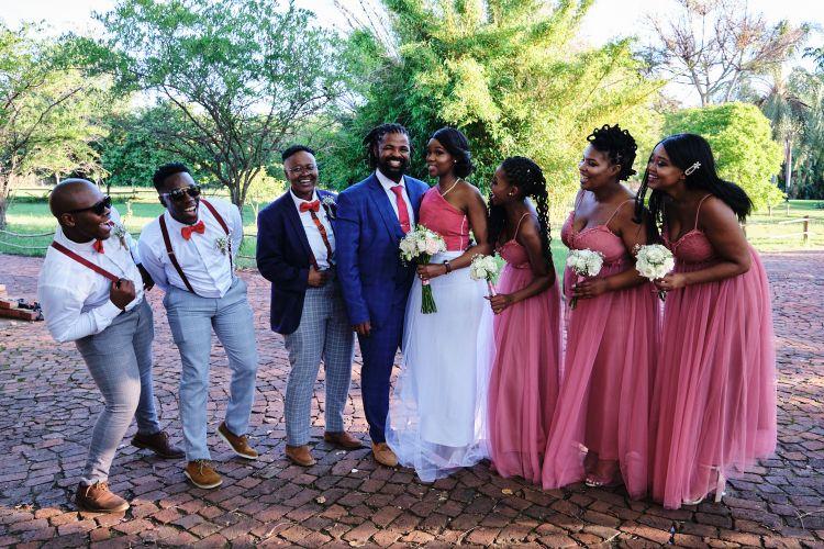 JCCrafford Photo & Video Zambezi Point Wedding Photography SP 41