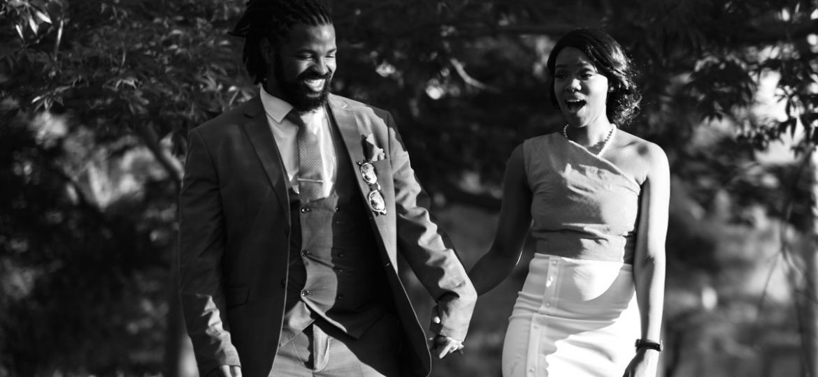 Zambezi Point Wedding Photographer SP