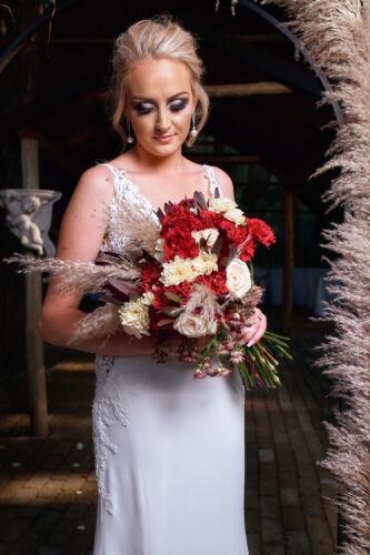 JCCrafford Photo & Video Forest Walk Wedding Photography ZC 37