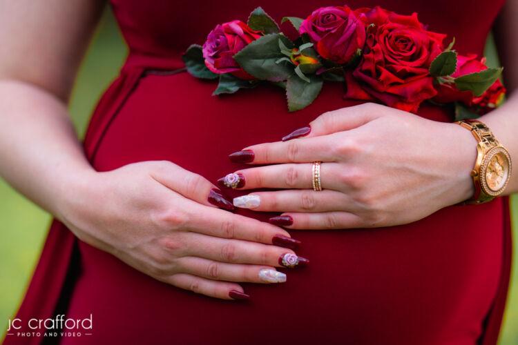 JC Crafford Photo and Video Pregnancy photoshoot Jonize-12