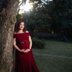 Maternity Photoshoot in Pretoria
