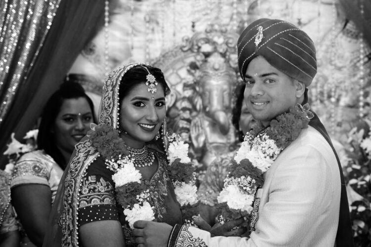 Traditional Indian Wedding