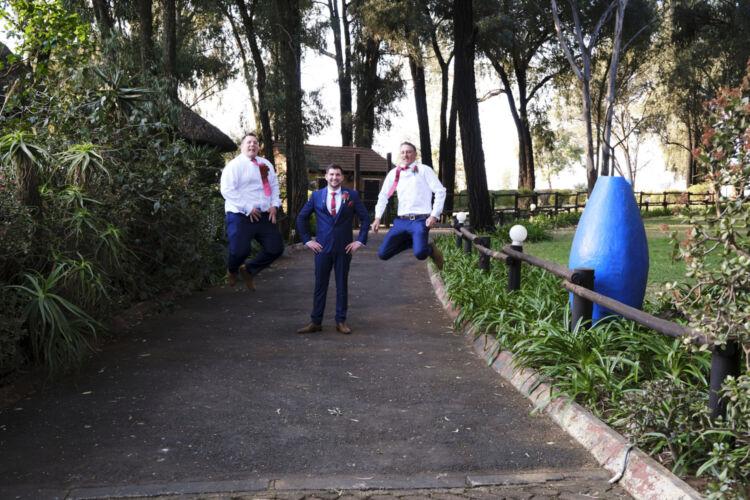 Wedding Photography in Bapsfontein