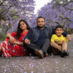 Family Photo Shoot in Pretoria Gauteng