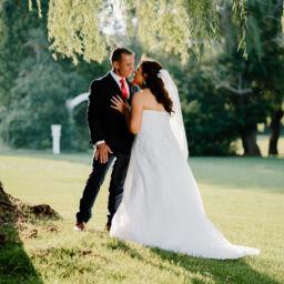JC Crafford wedding photography at Makiti