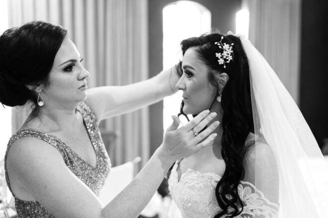 Galagos Wedding Photography
