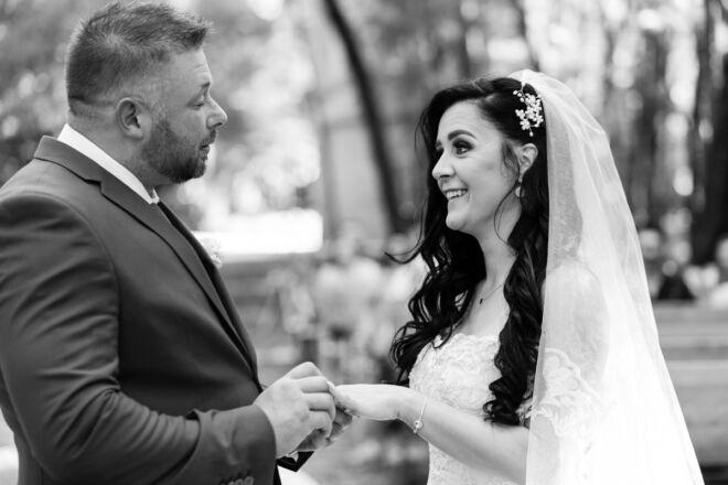 JC Crafford Photo and Video wedding photography at Galagos RA-41