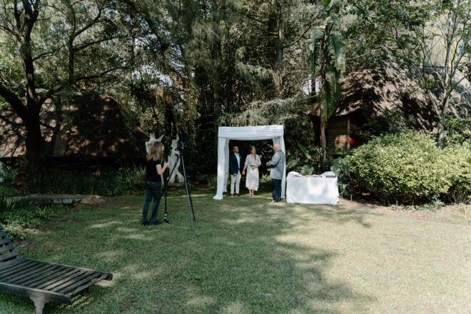 JC Crafford Elopement wedding Photgraphy at hakunamatata in Randburg ML-13