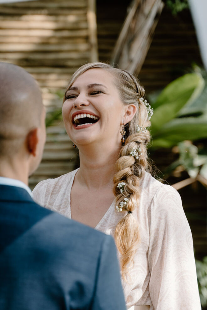 Hakunamatata Elopement wedding