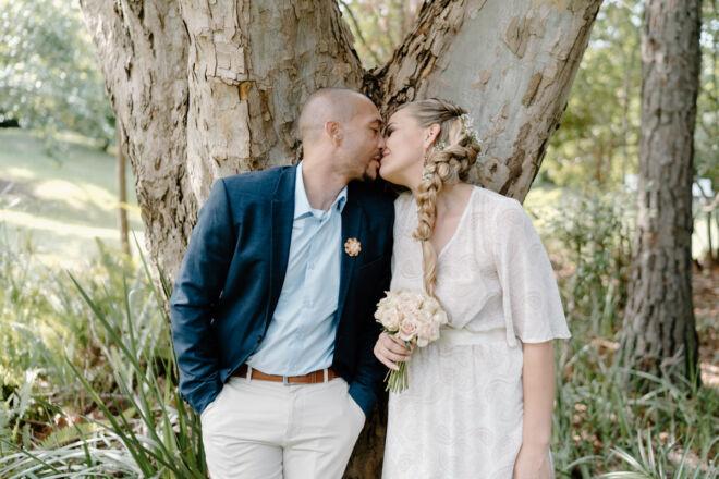 JC Crafford Elopement wedding Photgraphy at hakunamatata in Randburg ML-27