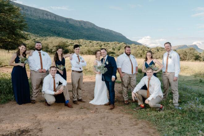 JC Crafford wedding photography at Leopard Lodge MC-44
