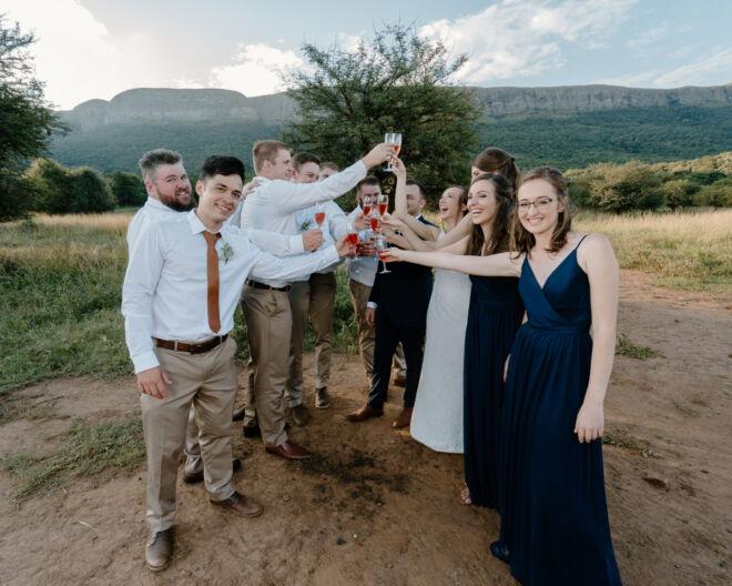 JC Crafford wedding photography at Leopard Lodge MC-47