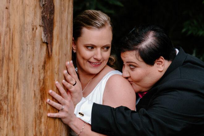 Usambara Wedding Photography Kristy - Lisa Mari-68
