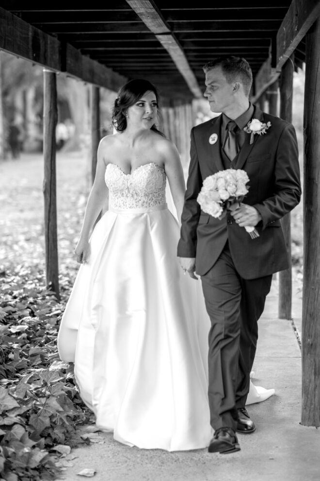 Gecko Ridge Wedding Photography