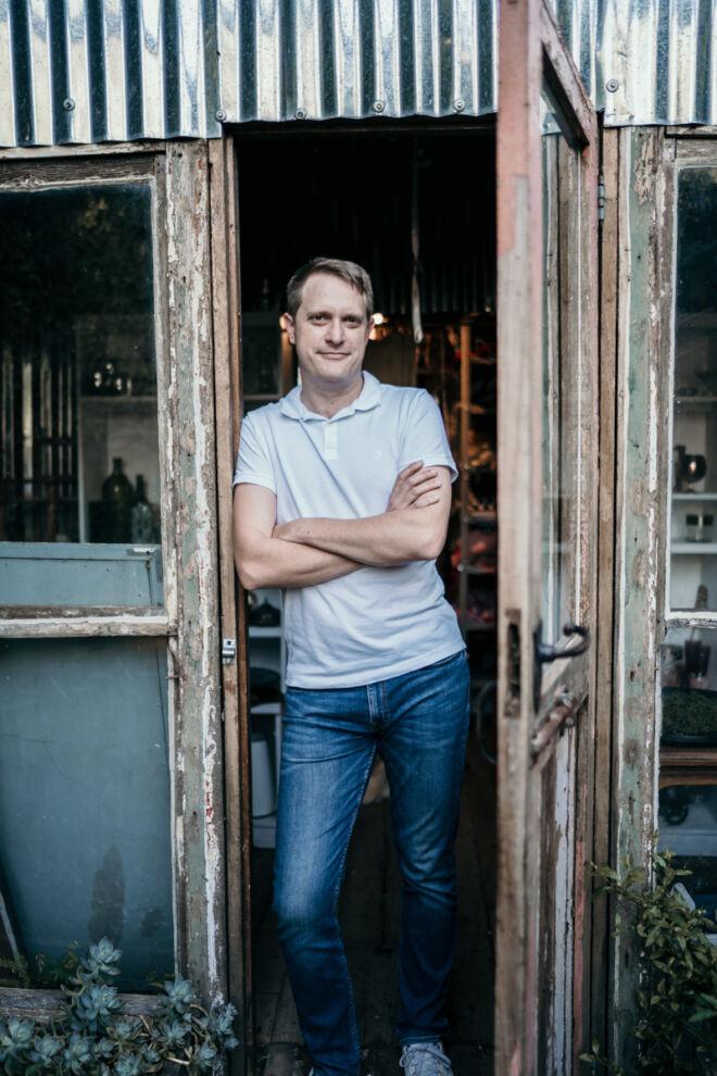 JC Crafford Engagement shoot Venue Nouveau-7