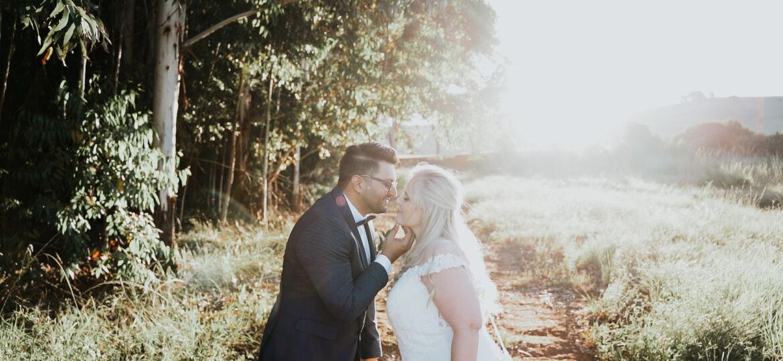 The Silver Sixpence Wedding Videographer